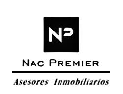 Nac Premier logo