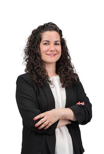 Blanca Bea. Asesora Inmobiliaria