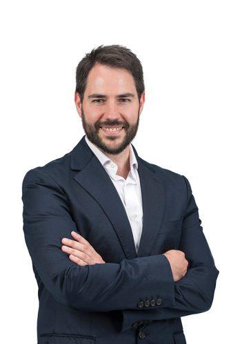 Íñigo Díaz de Cerio. Asesor Inmobiliario
