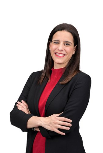 Maite Leizagoyen. Coordinadora Inmobiliaria