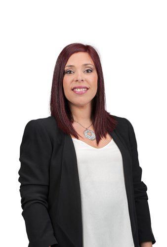 María Ibeas. Asesora Inmobiliaria