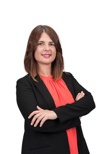 Marian Rebuel. Asesora Inmobiliaria