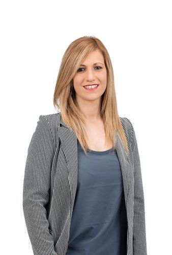 Marta Montori. Coordinadora Inmobiliaria