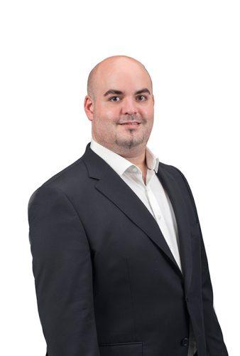 Pablo Calahorra. Asesor Inmobiliario
