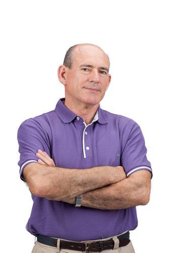 Pedro Lacarra. Asesor Inmobiliario