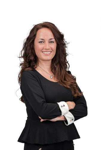 Tania Cirauqui. Asesora Inmobiliaria