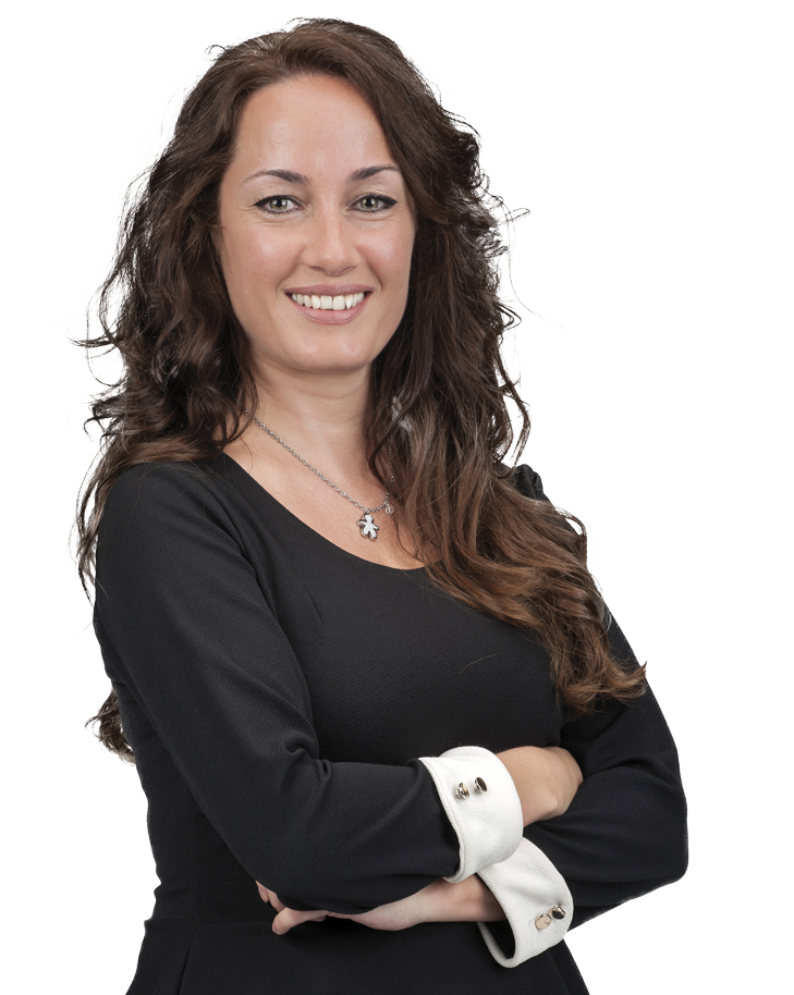 Tania Cirauqui