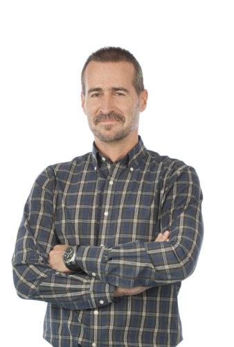 Mario Aznar Asesor Comercial de A10 Inmobiliaria