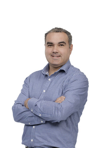 Jose Mari Astrain