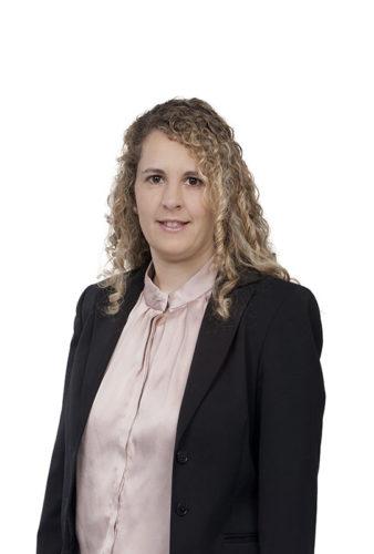 Laura Paradell